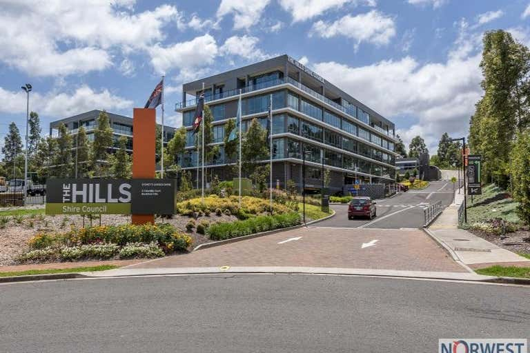 Tenancy 3 , 3 Columbia Court Baulkham Hills NSW 2153 - Image 1