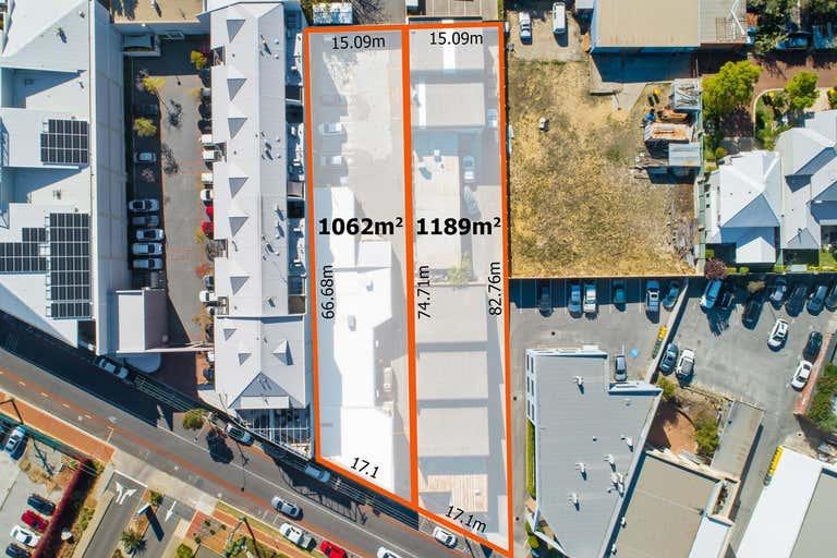 622 & 626 Newcastle Street Leederville WA 6007 - Image 2