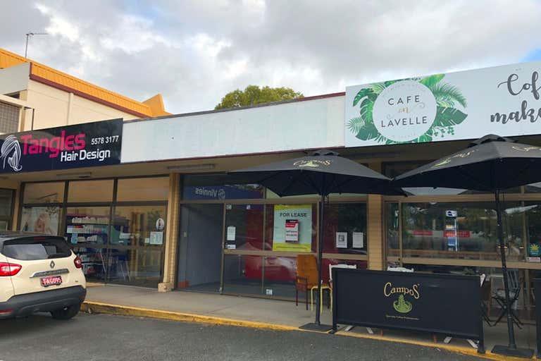 Shop 4 / 6 Lavelle Street Nerang QLD 4211 - Image 1