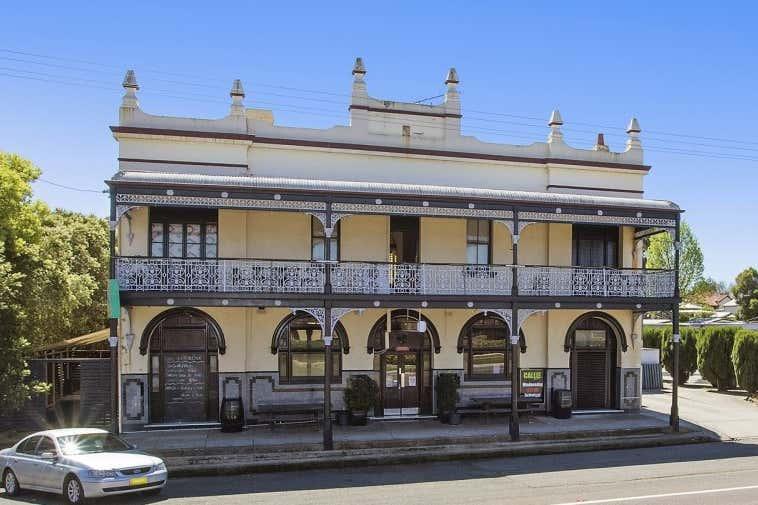 Caledonia Hotel, 110  Aberdare St Cessnock NSW 2325 - Image 1