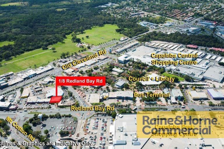 1B/8-16 Redland Bay Road Capalaba QLD 4157 - Image 3