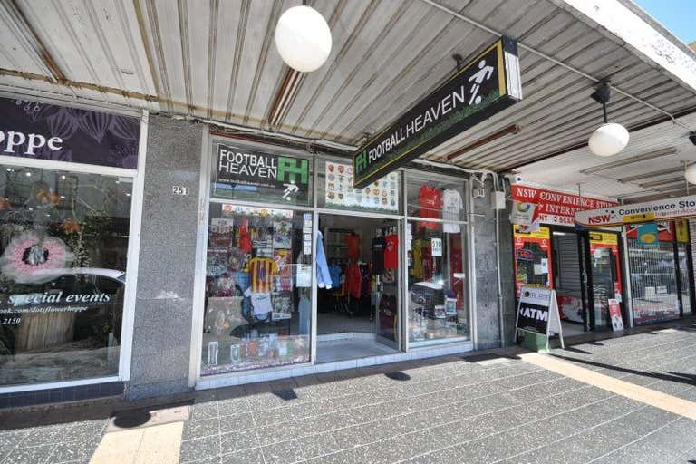 251 Church Street Parramatta NSW 2150 - Image 1