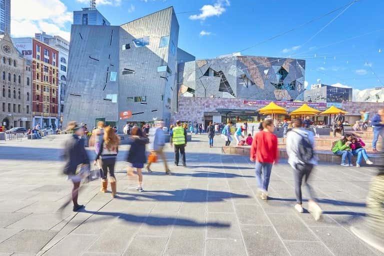 Federation Square (Corner of Swanston Street & Flinders Street) Melbourne VIC 3000 - Image 1