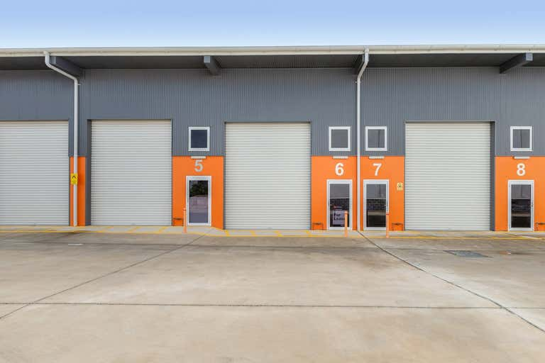 Unit 6, 10 Sailfind Place Somersby NSW 2250 - Image 1