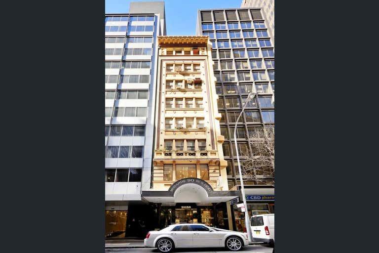 Level 2, Suite 202, 90 Pitt Street Sydney NSW 2000 - Image 1