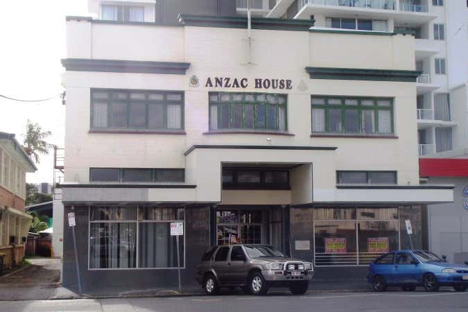 ANZAC HOUSE, 1/6  ARCHER STREET Rockhampton City QLD 4700 - Image 1