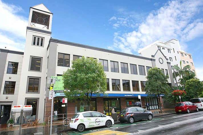 Suite 2.04, Level 2/140 Redfern Street Redfern NSW 2016 - Image 1