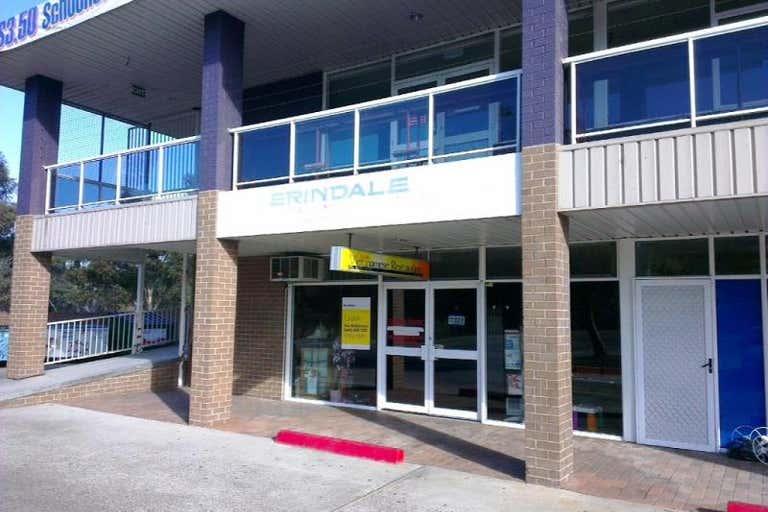 Shop  8, 38 Gartside Street Wanniassa ACT 2903 - Image 1