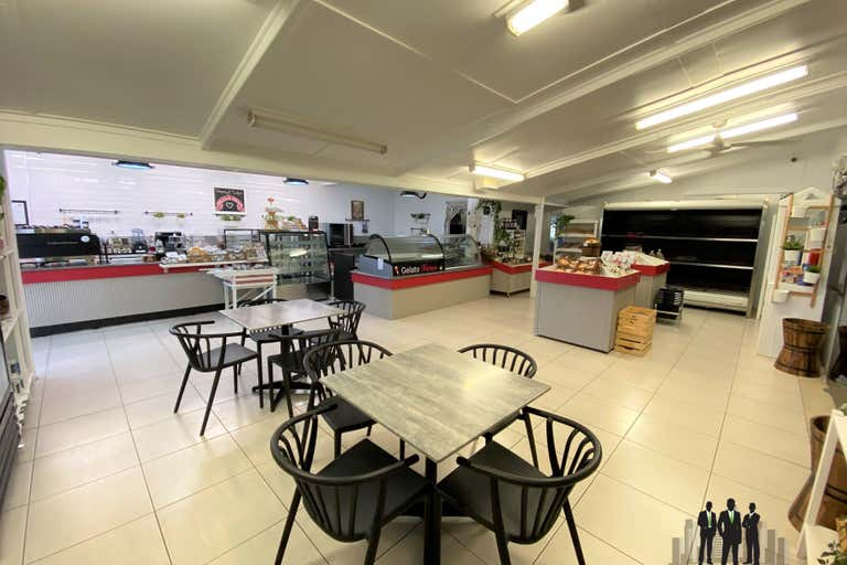 Cafe, 528 Steve Irwin Way Glass House Mountains QLD 4518 - Image 3