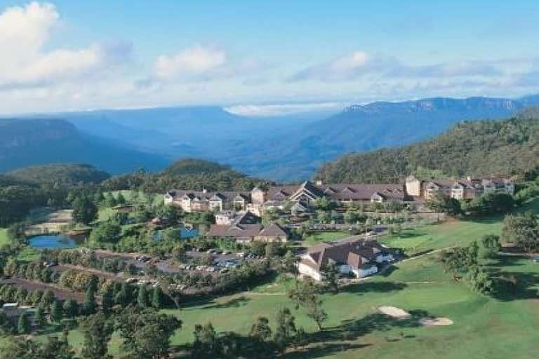 Fairmont Resort, 1 Sublime Point Road Leura NSW 2780 - Image 1