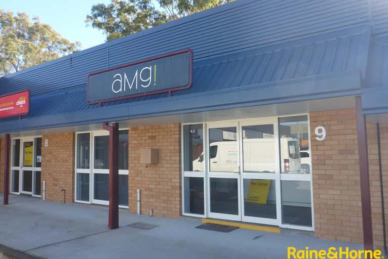 (L) Unit 9, 10 Bellbowrie Street, Bellbowrie Business Park Port Macquarie NSW 2444 - Image 4