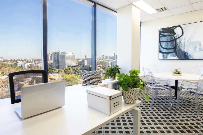St Kilda Rd Towers, Suite 934, 1 Queens Road Melbourne VIC 3004 - Image 1