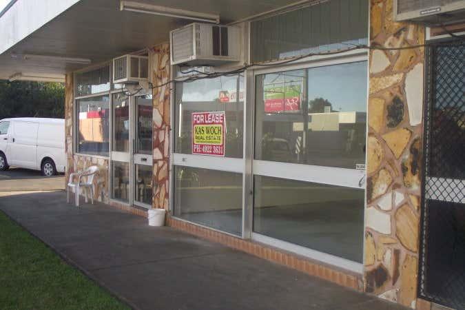 SHOP 2, 149 CANNING STREET Allenstown QLD 4700 - Image 1