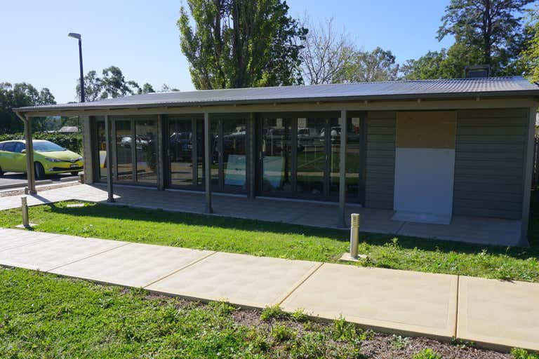 Garden Studio 45 Maitland Street Branxton NSW 2335 - Image 3