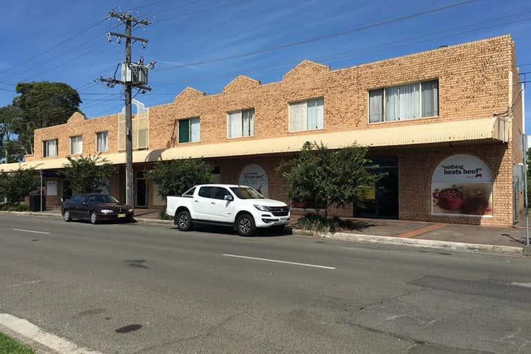 Shop 3, Cnr Tallegalla Tannery Street Unanderra NSW 2526 - Image 1