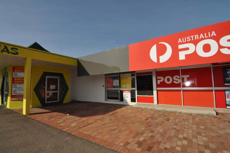Shop 2, 234 Charters Towers Road Hermit Park QLD 4812 - Image 1