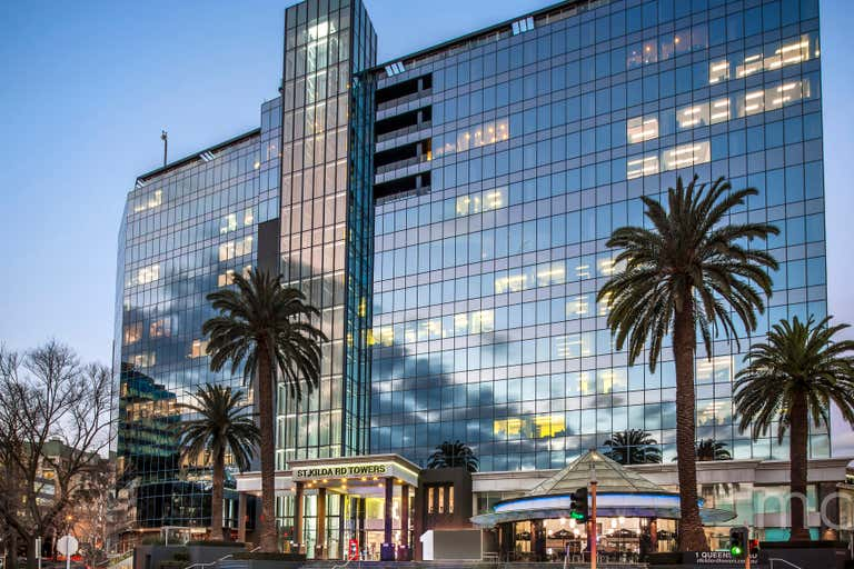 St Kilda Rd Towers, Suite 735, 1 Queens Road Melbourne VIC 3004 - Image 4