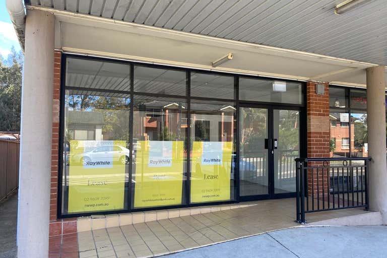 1/6 Orana Avenue Seven Hills NSW 2147 - Image 1