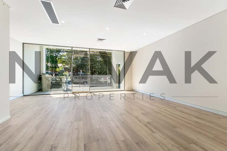 LEASED BY MICHAEL BURGIO 0430 344 700, G10/23 Roger Street Brookvale NSW 2100 - Image 4