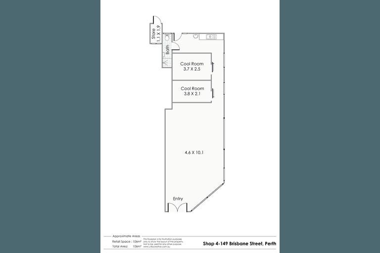 4/149 Brisbane Street Perth WA 6000 - Image 2