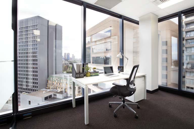 St Kilda Rd Towers, Suite 646-650, 1 Queens Road Melbourne VIC 3004 - Image 1