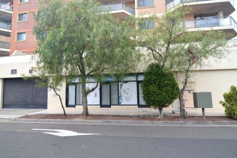 shop 1a, 55 raymond street Bankstown NSW 2200 - Image 1
