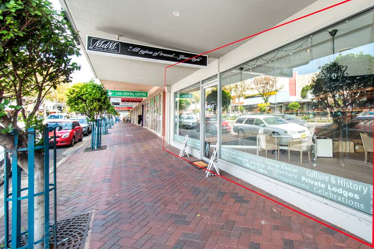 1/536 Sydney Road Seaforth NSW 2092 - Image 1