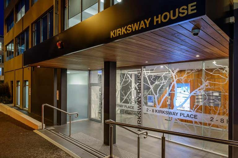 Kirksway House, Ground  Suite 1, 2-8 Kirksway Place Battery Point TAS 7004 - Image 2