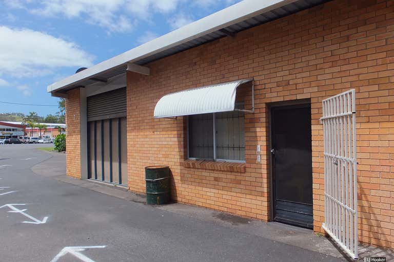 Unit 7, 13-14 GDT Seccombe Close Coffs Harbour NSW 2450 - Image 2
