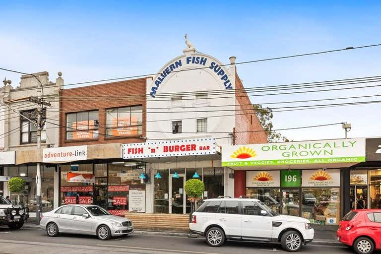 198 Glenferrie Road Malvern VIC 3144 - Image 1