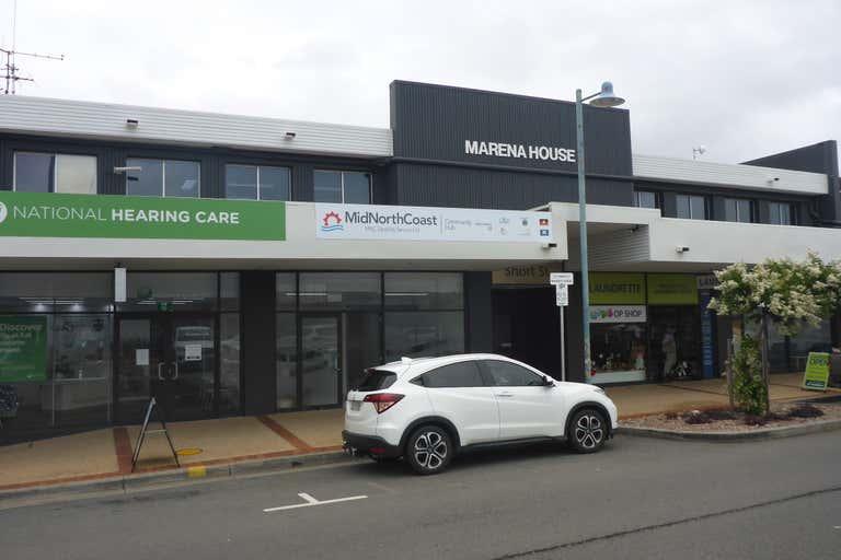 (L) Shop 2 + Suite 1, 17 Short Street Port Macquarie NSW 2444 - Image 1