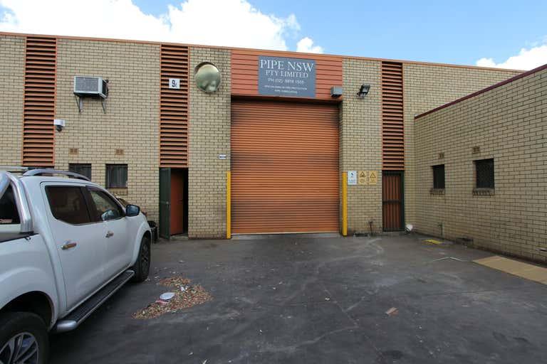9e/4 Louise Avenue, Ingleburn NSW 2565 - Image 1