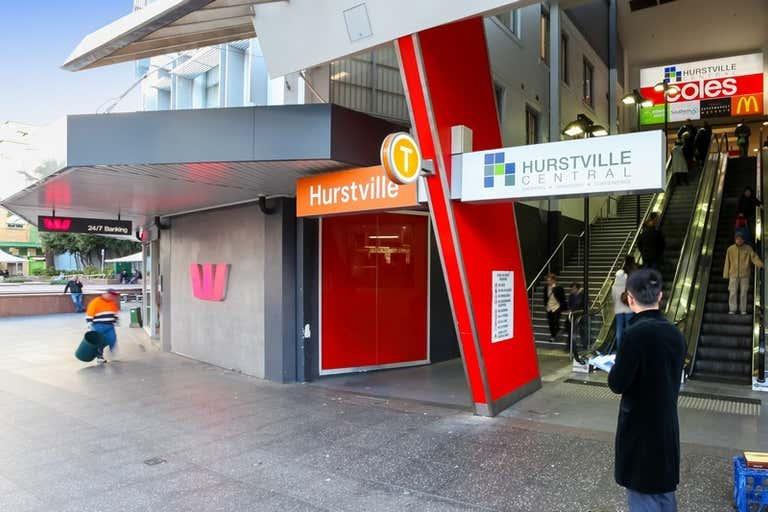 HURSTVILLE CENTRAL SHOPPING CENTRE, Shop 3A/225H Forest Road Hurstville NSW 2220 - Image 2