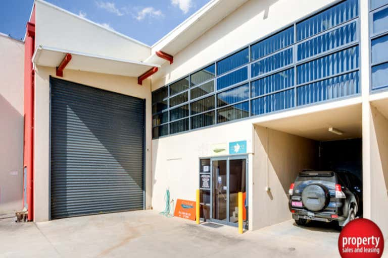 Unit 4, 11 Precision Place Mulgrave NSW 2756 - Image 1