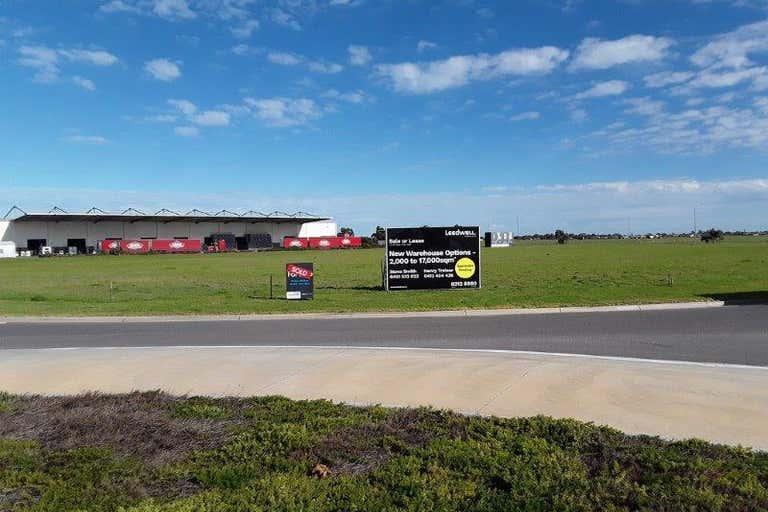 Vicinity Industrial Estate, Design & Construct, 40-42 Mirage Road Direk SA 5110 - Image 2