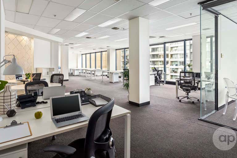 St Kilda Rd Towers, Level 14, 1 Queens Road Melbourne VIC 3004 - Image 1