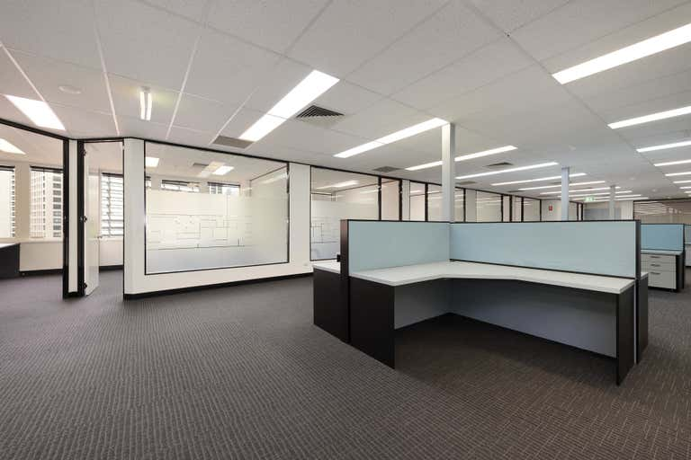 Level 3, 101 Wickham Terrace Spring Hill Spring Hill QLD 4000 - Image 3