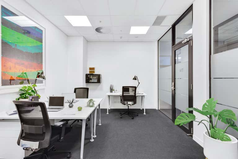 The Johnson, Suite T13, 477 Boundary Street Spring Hill QLD 4000 - Image 1