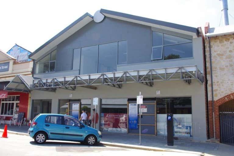 Tenancy 8, First Floor, 17-19  Essex Street Fremantle WA 6160 - Image 1
