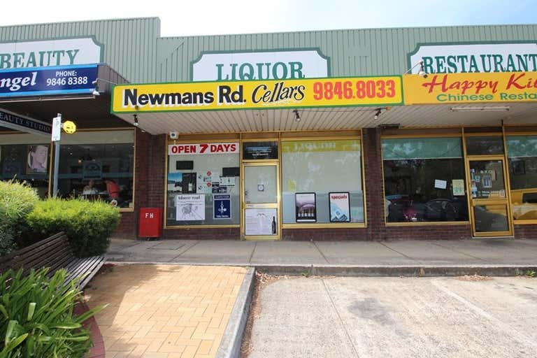 Shop 6, 22 Newmans Road Templestowe VIC 3106 - Image 1