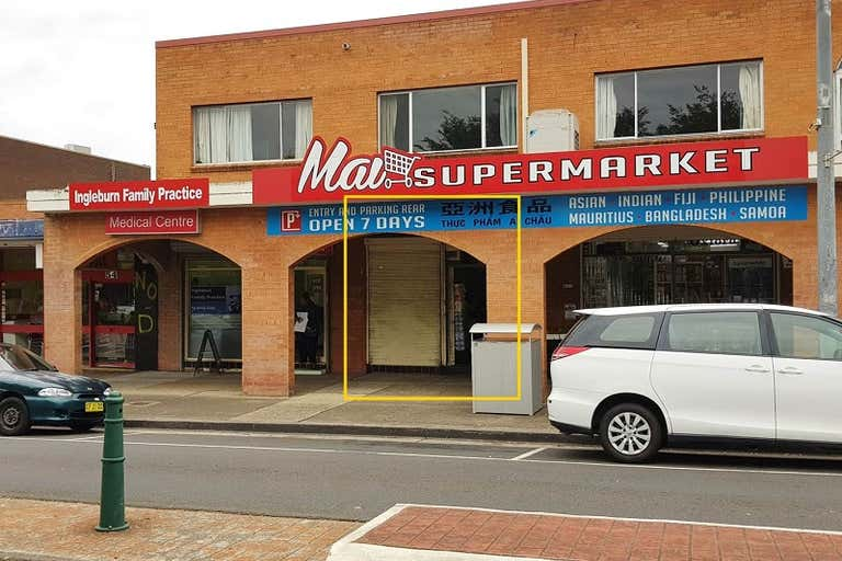 Shop 2, 60 Oxford Road Ingleburn NSW 2565 - Image 3