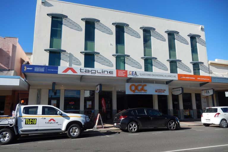 T 7, 72 Goondoon Street Gladstone Central QLD 4680 - Image 1