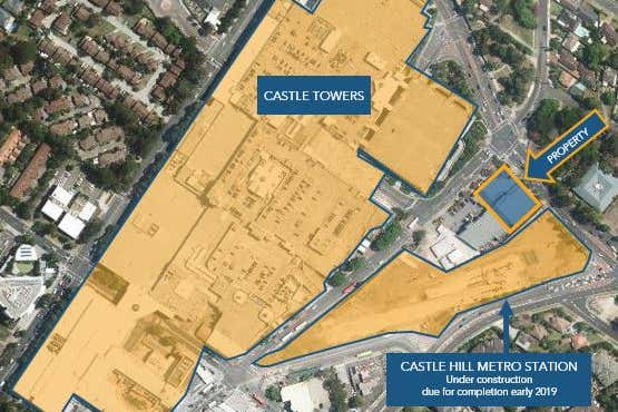 10 - Leased, 10-12 Old Castle Hill Road Castle Hill NSW 2154 - Image 2