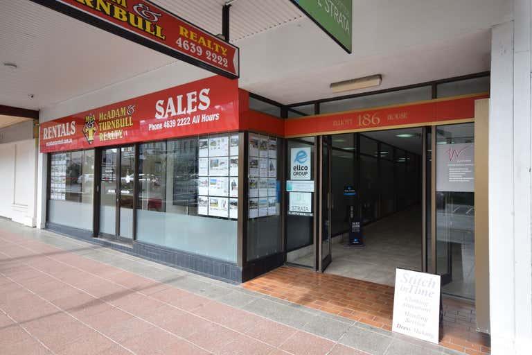 184 Margaret Street Toowoomba City QLD 4350 - Image 4