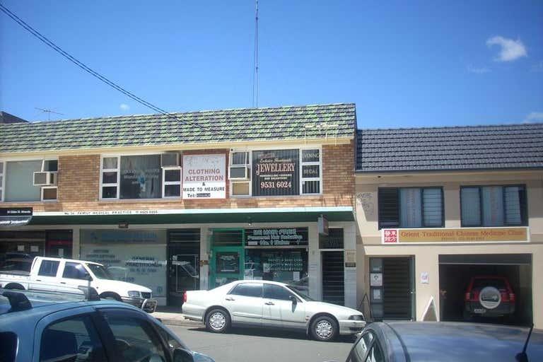 Suite 3, 38 Gibbs Street Miranda NSW 2228 - Image 1