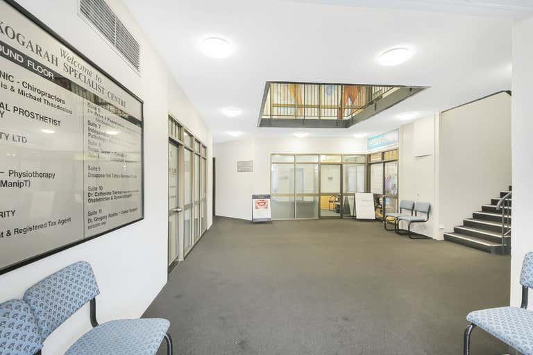 Suite 4, 40 Montgomery Street Kogarah NSW 2217 - Image 2