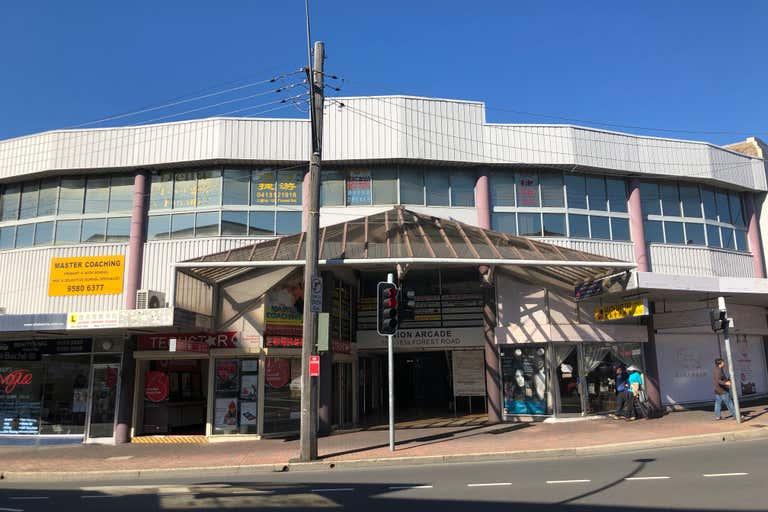 Suite 19, 181-183a Forest Road Hurstville NSW 2220 - Image 2