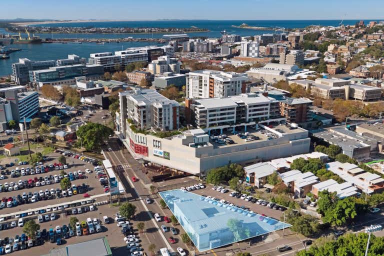 130 Parry Street Newcastle NSW 2300 - Image 2