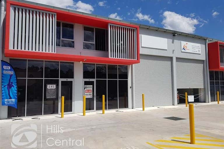 17/589 Withers Road Rouse Hill NSW 2155 - Image 1