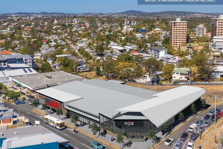 Coles Supermarket Development Opportunity Taringa, 216-224 Moggill Road Taringa QLD 4068 - Image 2